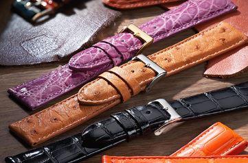 Straps and Bracelets