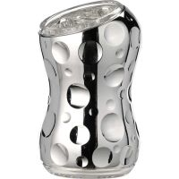 Bubbles Crystal Vase