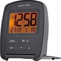Acctim Travel Clock