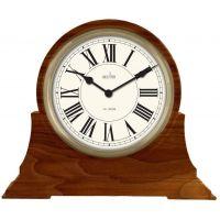 Acctim Wooden Clock
