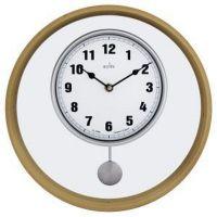 Acctim Wooden Wall Clock