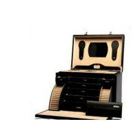 Leather Jewel Box