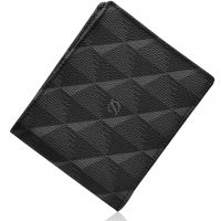 S T Dupont Leather Wallet