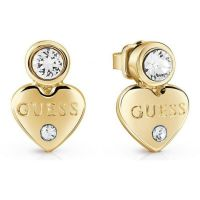 Guess Crystal Guessy Earrings
