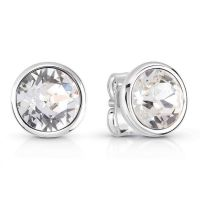 Guess Miami Stud Earrings