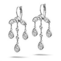 Phantasya Swarovski Earrings