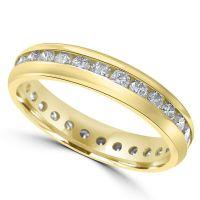 18ct Diamond Full Eternity