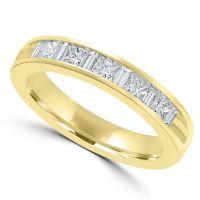18ct Diamond Eternity Ring