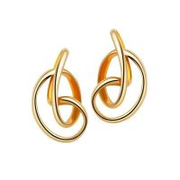 Fei Liu  Serenity Earrings