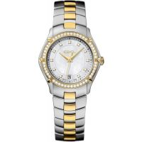 Ebel Sport Diamond Lady