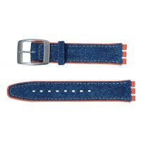 Swatch Irony Strap
