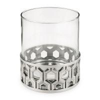 Whisky Tumbler Hexagonal