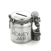 Money Jar Coin Box