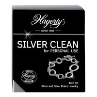 Silver Clean For Jewellery