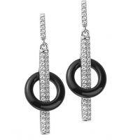 Fei Liu Onyx Earrings