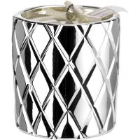 Argenesi Silver Candle