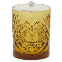 Argenesi Crystal Candle