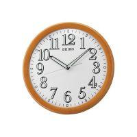 Seiko Round Wall Clock