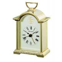 Seiko Mantel Clock With Alarm