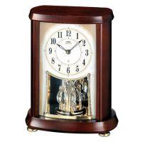 Seiko Emblem Mantel Clock