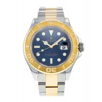 18ct & Steel Yacht Master 2007
