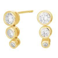 Joanli Nor Swarovski Earrings