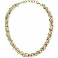 Ck Yellow Statement Necklet