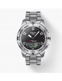 Tissot T-touch Ii Quartz Gents
