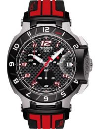Tissot Moto Gp Limited Edition