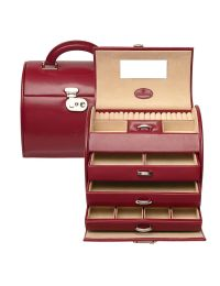 Merino Jewel Box